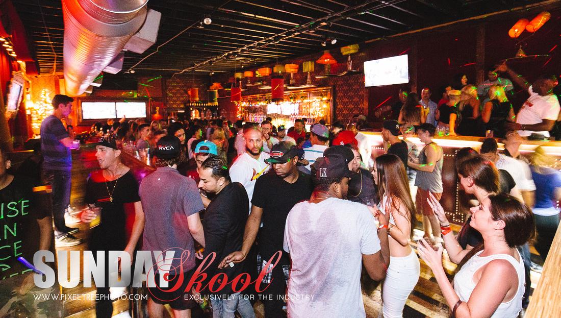 Pepper Lounge Sunday Skool Lounge Concepts St. Louis Locust Nightlife Missouri DJ Deception DJ Big D DJ Greasy